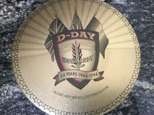 D Day Vintage Lighters