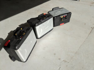 BMW Vario Cases from 2016 R1200GS