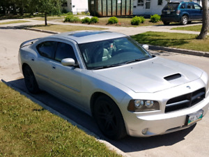 2006 Dodge Charger R/T 8500 or best offer