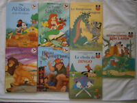 French children books ( français ) Mickey club du livre Ottawa Ottawa / Gatineau Area Preview