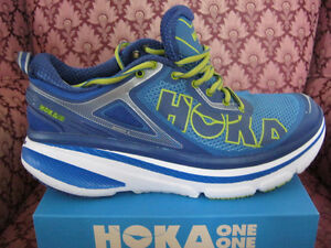 Running shoes Men's 8.5 Hoka Bondi