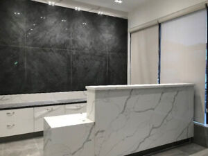 GRANITE*MABLE*QUARTZ*FIREPLACE*CUSTOM MADE* ON SALE!!