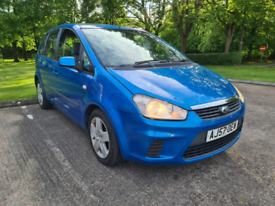 image for Ford C-MAX 14 Dec 2007 5Dr MPV 1.8 TDCi 115 Style