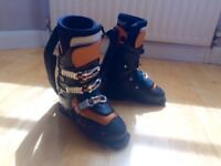Ski Boots - Size 309mm - DALEBOOT Intuition - VFF Pro - Ski Equipment - Men's Women's