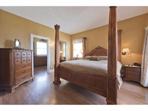 A stunning home with a breathtaking view of the Adirondacks! Cornwall Ontario image 8