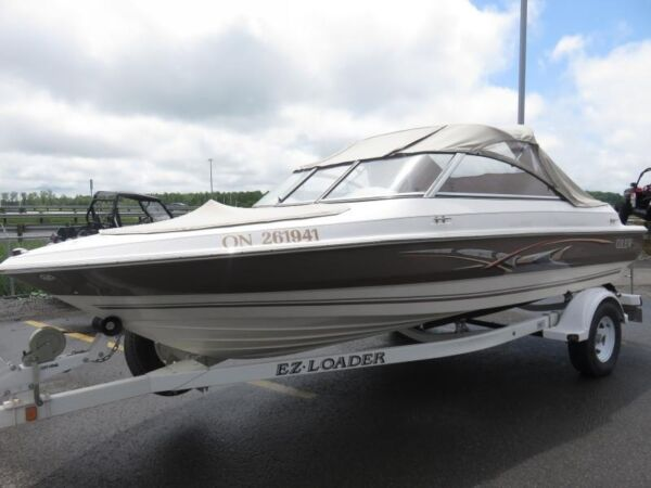 Used 2007 Other 194 195 OPEN-DECK !! 4.3 MPI !!