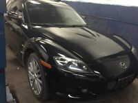 2004 Mazda RX8 for sale etest&safety $6000