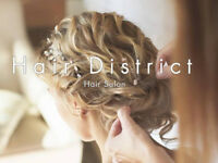 Looking for Hair Stylists