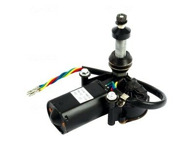 Rh Wiper Motor Fits John Deere 40 Series And 50 Series Tractors With Sg2 Cabs