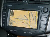 2011 60 Toyota RAV4 2.2 D-4D XT-R 5dr WITH ALL EXTRAS+SATNAV+HDD+
