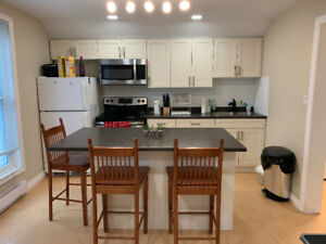 May 1st Queen's Students 3 Bedroom Apartment