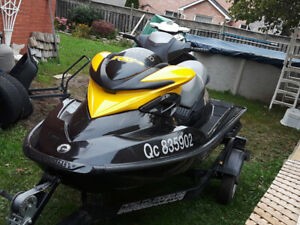 2007 seadoo RXP 215 for sale
