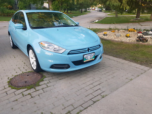 2013 Dodge Dart SXT for sale, Winter Tires Included!! $14,999