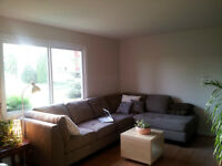 Clean bright room by Southgate LRT! Available now!