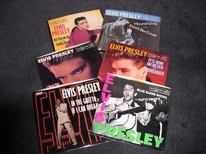 Elvis Presley - Elvis 50th Anniversary Golden Singles Vol.1 Rock