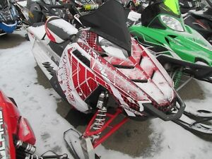 2012 Polaris 800 Switchback Assault 144