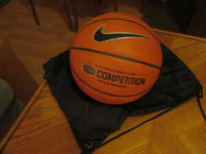 Size 7 indoor basketball