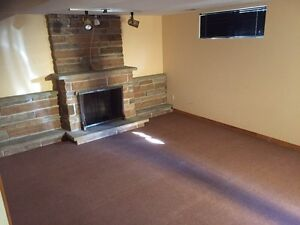 Large 1 - Bedroom Apartment Available Immediately