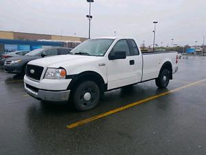 Ford F150 2004 Echange contre S.U.V