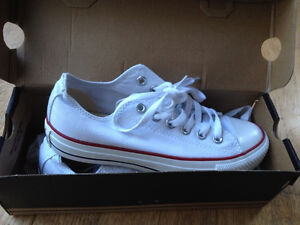 Chaussures converses all star