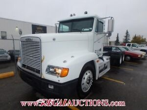 2000 FREIGHTLINER CONVENTIONAL T/A HIGHWAY TRACTOR T/A