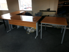 large office desk furniture