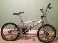 Trade GT Speed Series BMX for HPI Savage