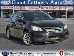 2013 Nissan Sentra FINANCING AVAILABLE