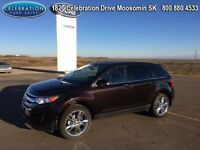 2014 Ford Edge Limited  All Wheel Drive