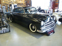 1952 Chevy Hard Top