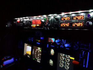 Flight Simulator Boeing 737 Everyone can Fly..BEST OFFER TAKES Edmonton Edmonton Area image 9