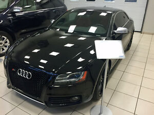2010 Audi S5 - V8 FULLY LOADED - RS5 GRILL EXTENDED WARRANTY 201