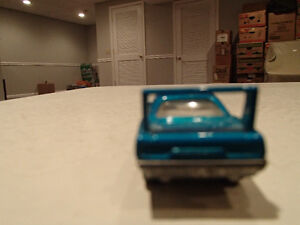 oose Teal/Turquoise 1970 '70 PLYMOUTH SUPERBIRD WING THING JOHNN Sarnia Sarnia Area image 4