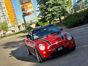 2005 MINI Cooper S Convertible - Supercharged