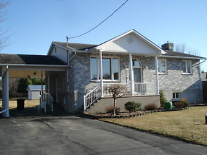 Bungalow, Large Lot - Hawkesbury NEW PRICE