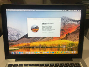 Macbook Pro 2012 i7 2.9GHZ 16GB 750GB Fully Loaded Adobe PS MS O