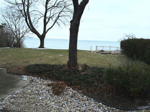 Furnished Executive Lakefront House Sarnia Sarnia Area image 2