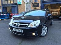 Vauxhall Signum 3.0 CDTI V6 24V ELITE