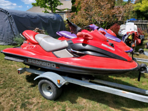 Seadoo Top | ⛵ Boats & Watercrafts for Sale in Ontario
