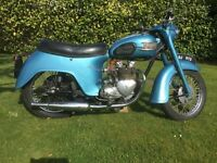 Triumph T21 350
