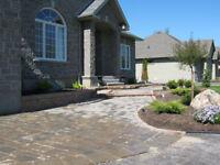 Landscape Restorations-Interlock, Natural Stone, Masonary