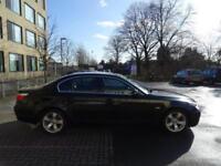BMW 5 SERIES 525I SE 2004/54