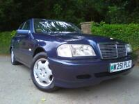 Mercedes-Benz C180 Classic ** Part Exchange To Clear **