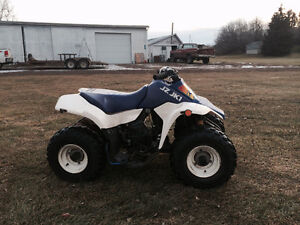 2-KIDS QUADS FOR SALE