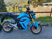 2018 grom fully modded with low kms Wilson Canning Area Preview