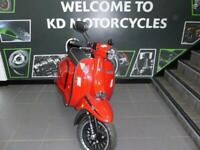 ROYAL ALLOY GT125 CC LEARNER LEGAL AUTOMATIC SCOOTER AVAILABLE NOW