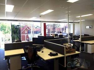 Crows Nest - Dedicated desk for a team of 3 - Brightly lit Crows Nest North Sydney Area Preview