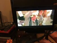 22 Inch Flat Screen Tv