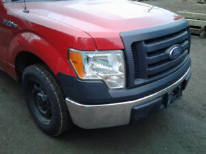 Front clip from 2010 Ford F150 XL