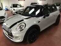 MINI 1.5 COOPER D 3-DR HATCH 10,900 MILES ONLY
